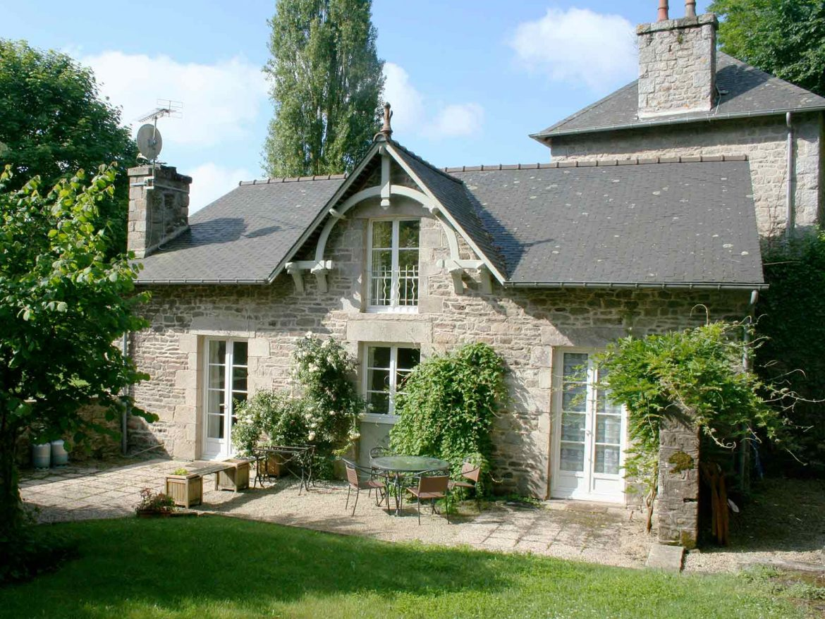Le Pintadeau Cottage