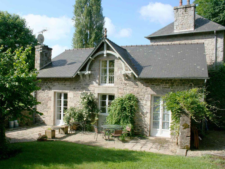Le Pintadeau Cottage